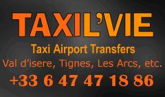Taxi Geneva Val-d'Isere